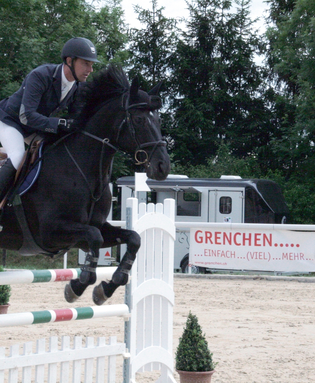Concours Grenchen